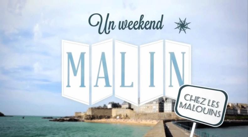 Vidéo Saint Malo