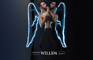 Christophe Willem tournée
