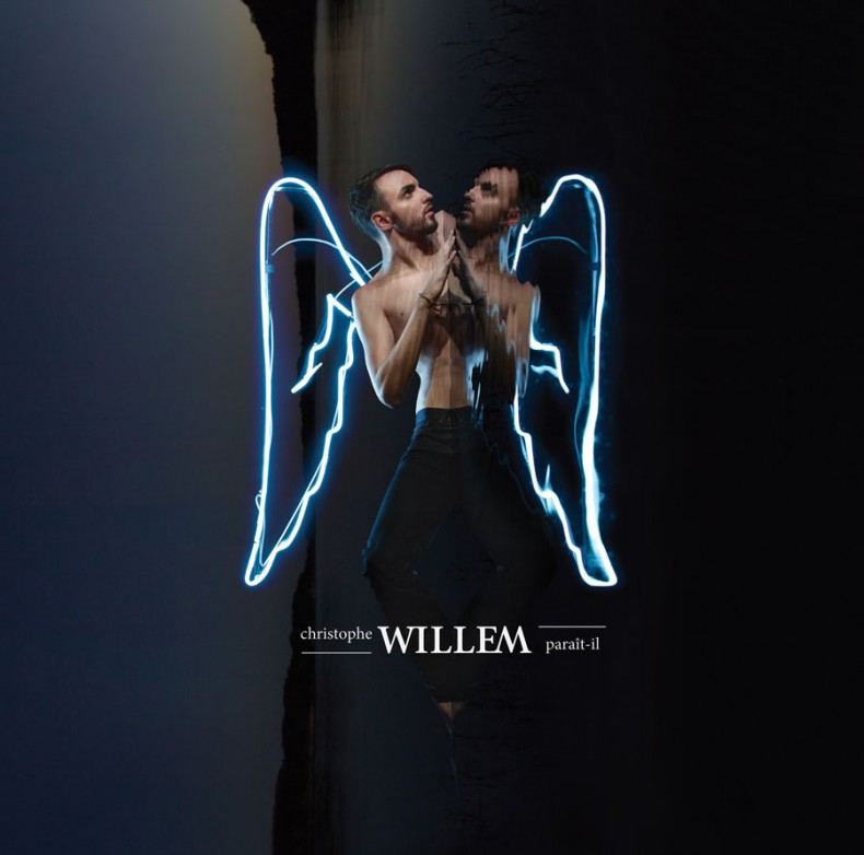 Christophe Willem tournée