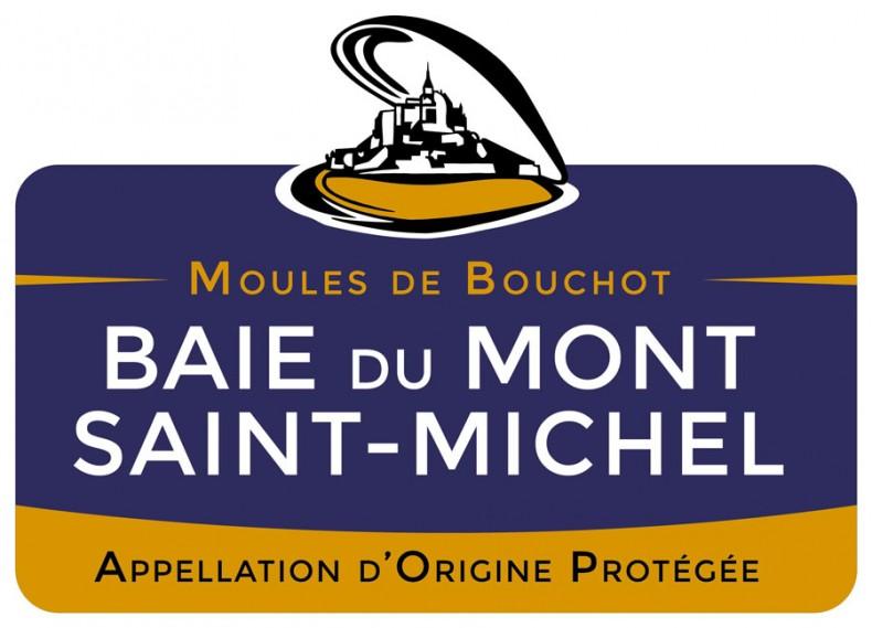 Moules de Bouchot Mont Saint-Michel