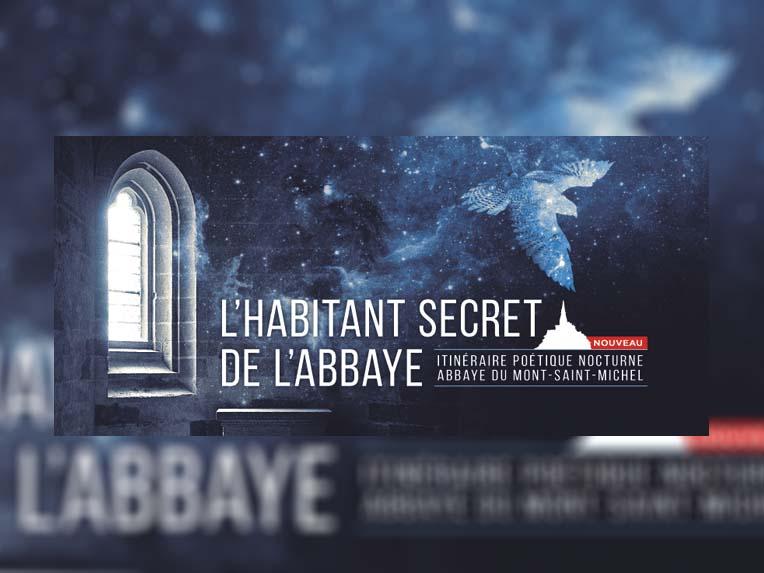 L'habitant secret de l'abbaye