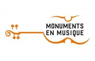 Logo monuments en Musique