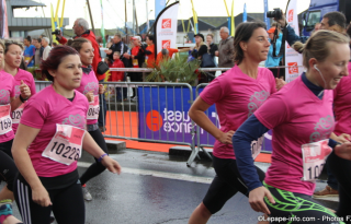 Marathon de la Malouine