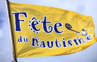 Logo de la Fête du Nautisme