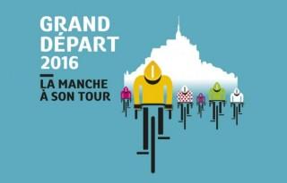 Départ Tour de France